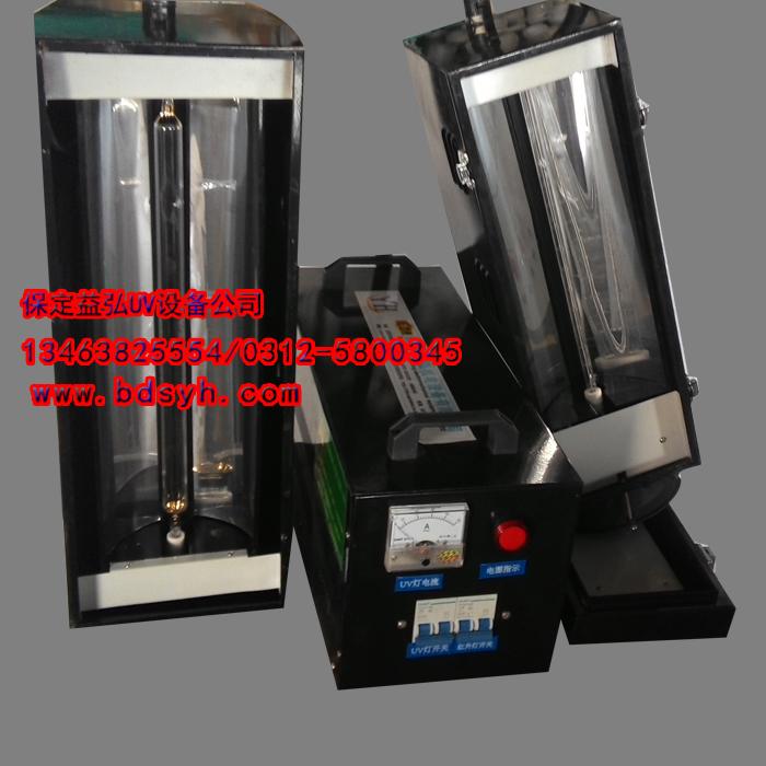 红外流平\紫外固化两用一体机   红外1KW,紫外3KW