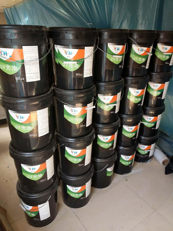 瓷砖专用UV光油
